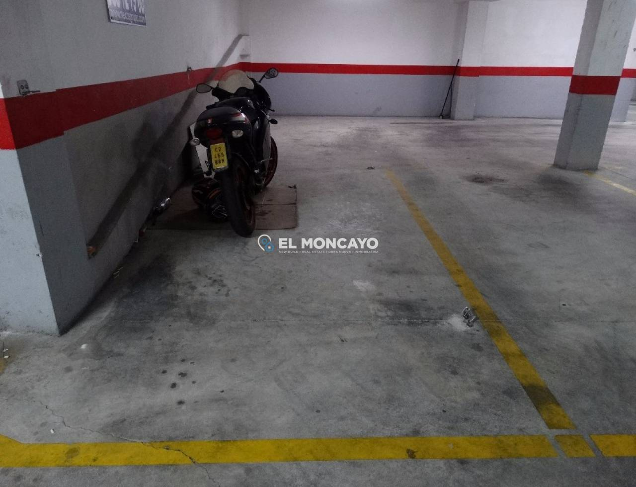 Garage - Verkoop - Guardamar del Segura - Downtown