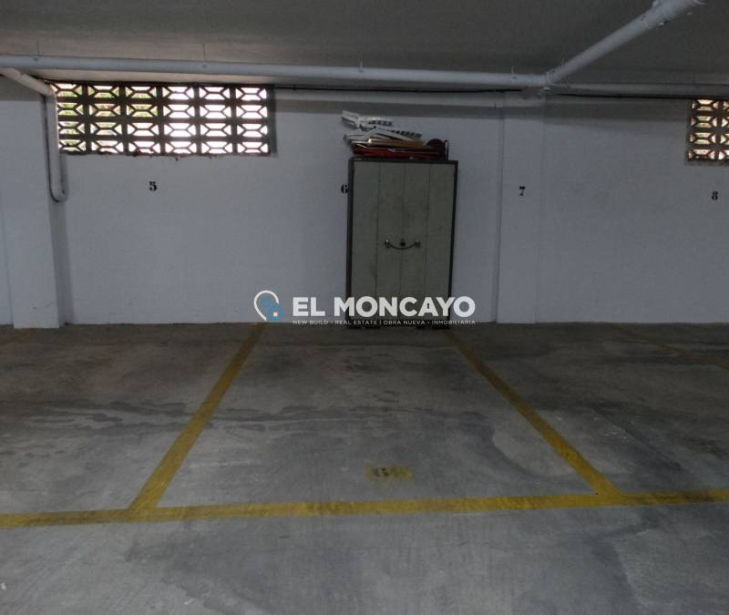 Garage - Wiederverkauf - Guardamar del Segura - Center