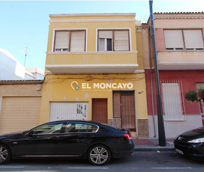 House ground floor - Sale - Guardamar del Segura - Center