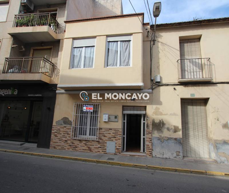 House ground floor - Sale - Rojales - Rojales