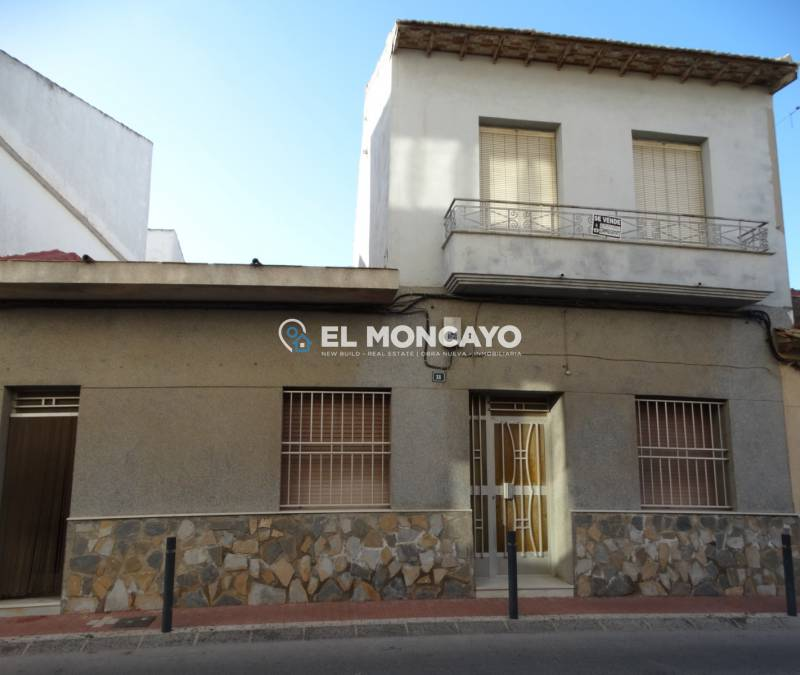 House ground floor - Sale - San Fulgencio - San Fulgencio