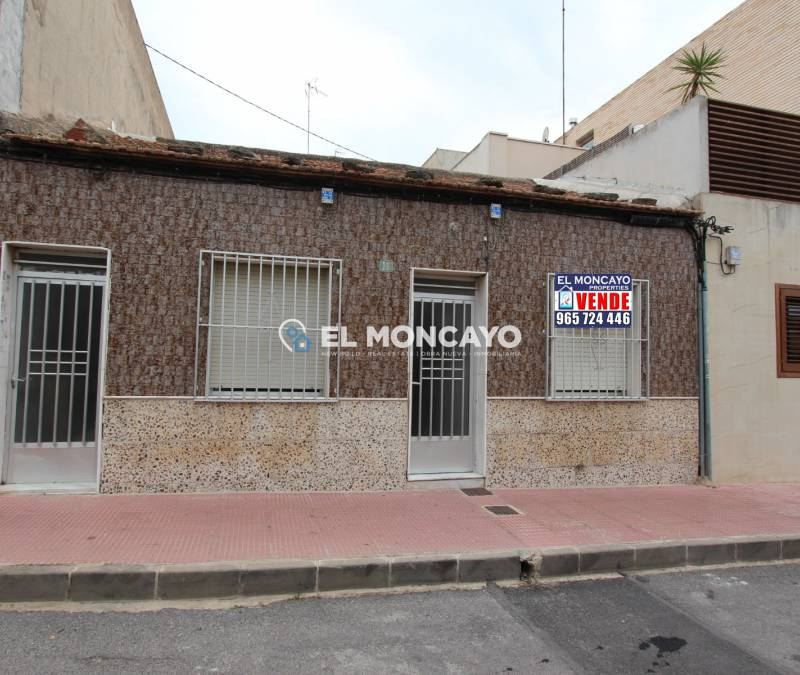 House ground floor - Sale - Torrevieja - Centro