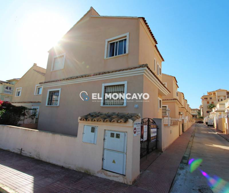 House - Sale - Guardamar del Segura - Campomar Beach