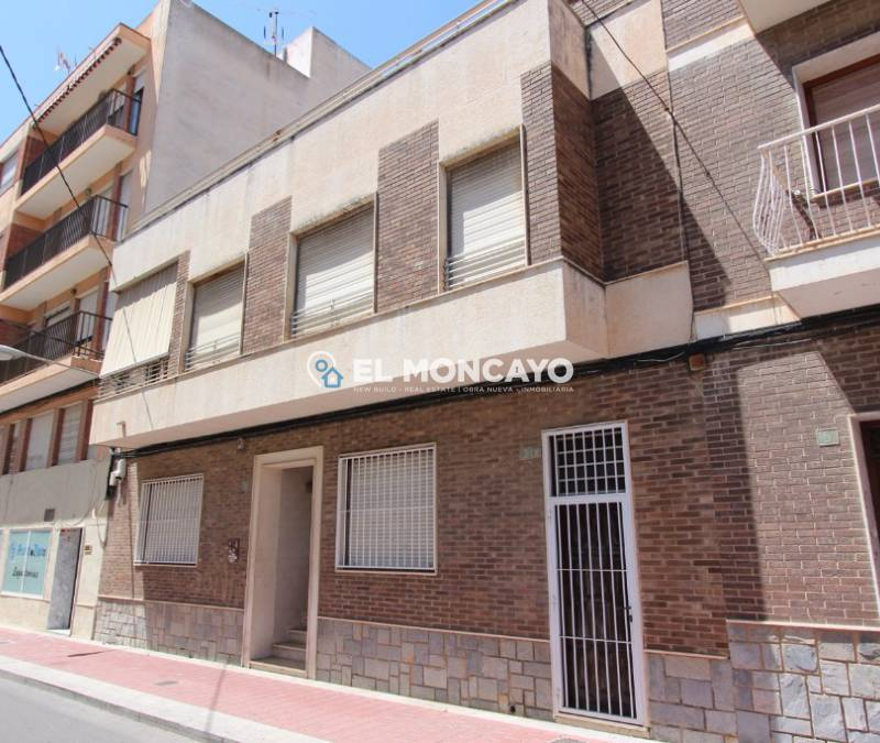 House - Sale - Guardamar del Segura - Center
