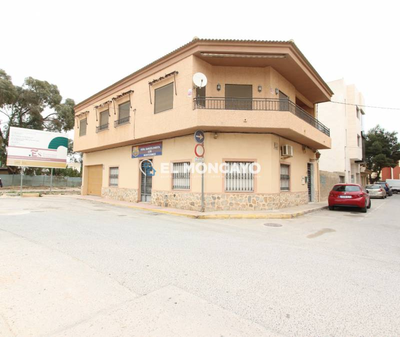 House - Sale - Los Montesinos - Los Montesinos