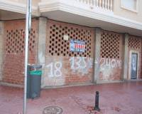 local comercial en Guardamar del Segura