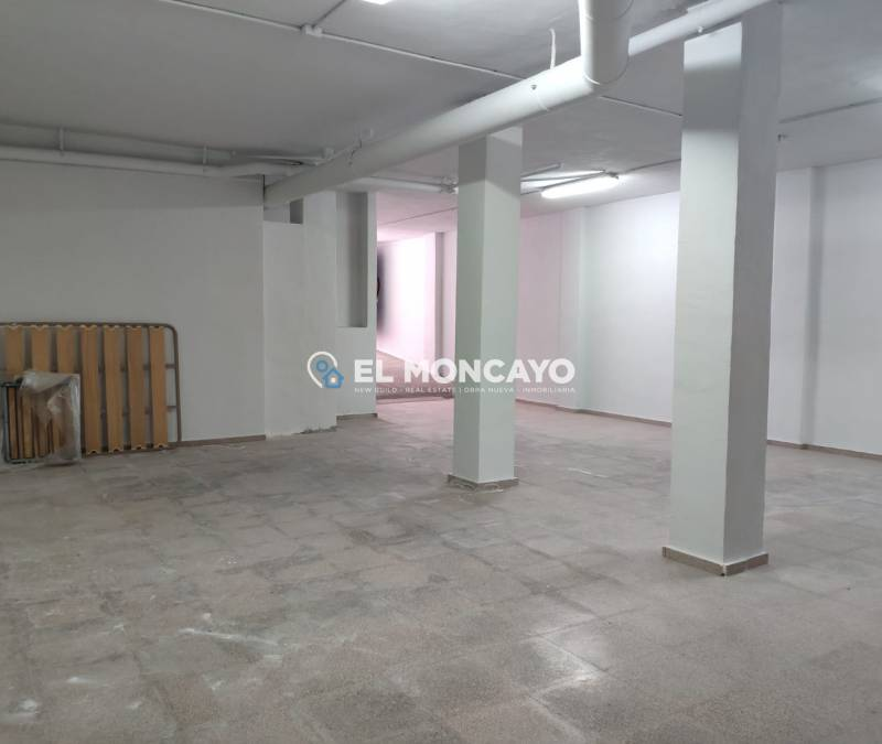Local comercial - Reventa - Guardamar del Segura - Playa