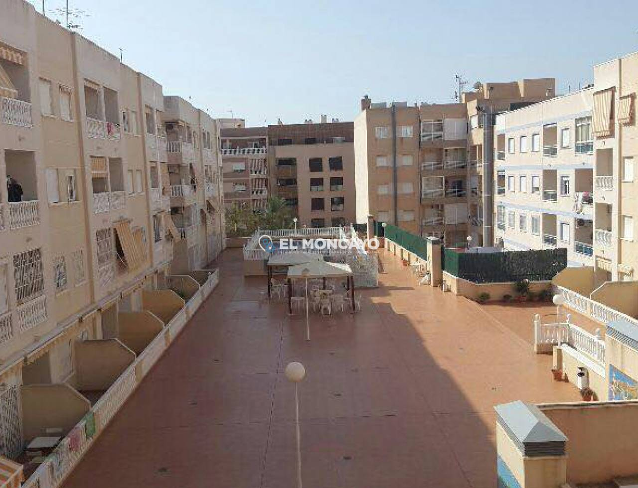 Long Term Rentals - Apartment - Torrevieja - Acequion