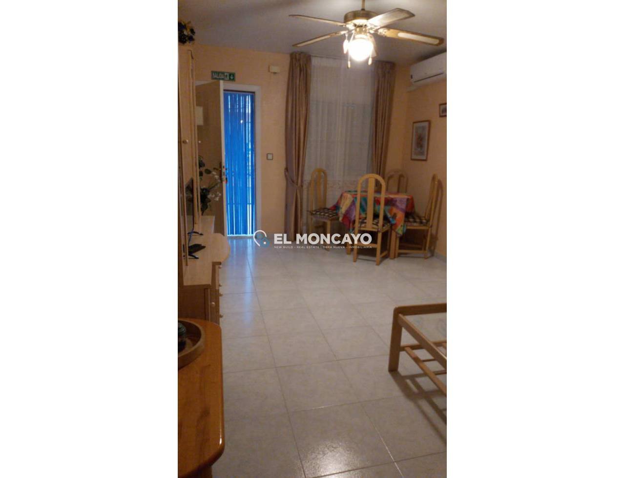 Long Term Rentals - Bungalow - Torrevieja