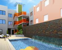 Luxurious apartment in Torrevieja