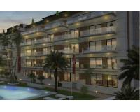 Neubau - Apartment - Guardamar del Segura - Beach