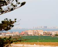 Neubau - Apartment - La Manga del Mar Menor