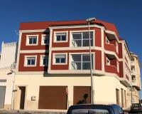 Neubau - Apartment - Los Montesinos