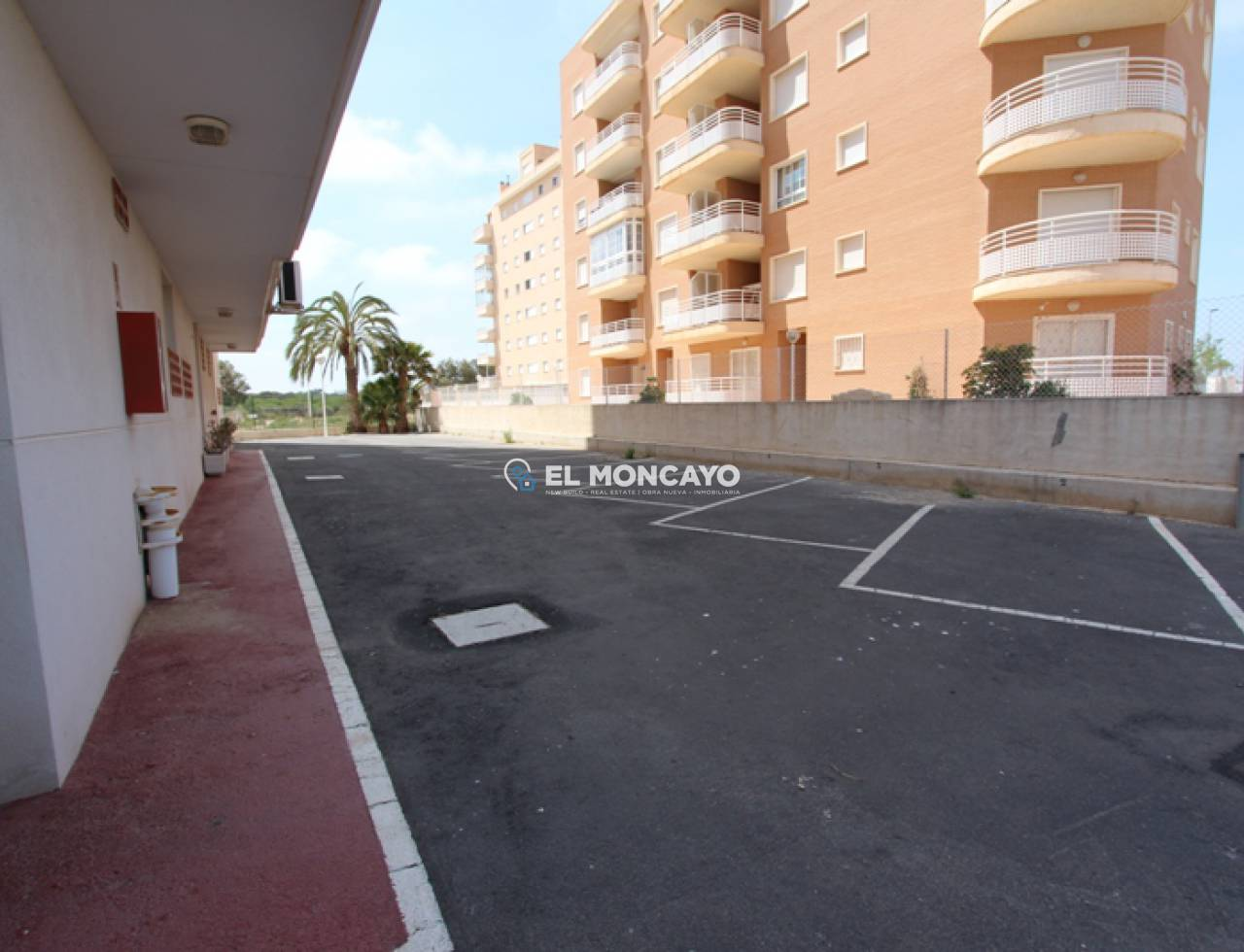 New build - Apartment - Guardamar del Segura - SUP 7 - Sports Port