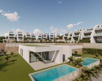 New build - Apartment - Rojales - Ciudad Quesada