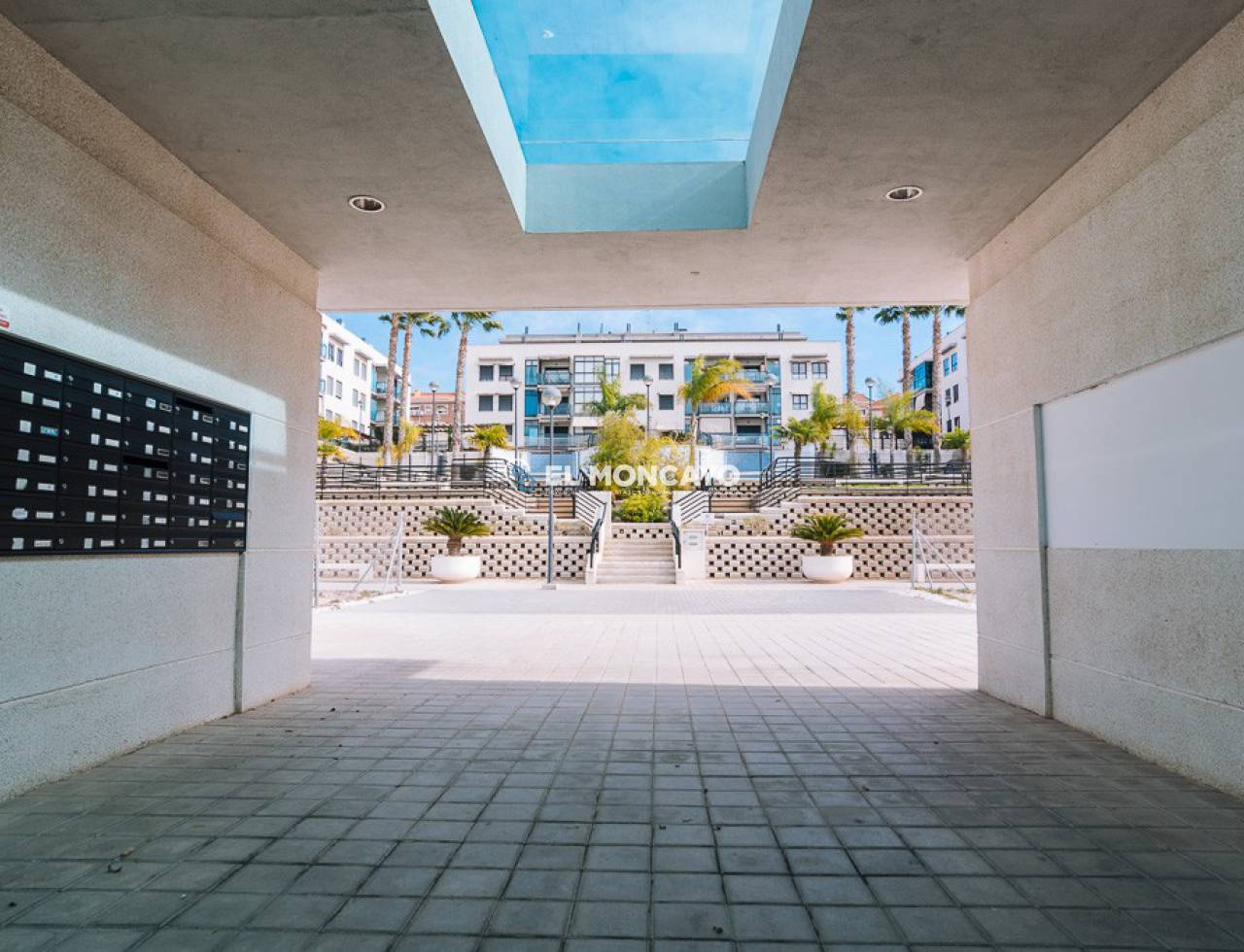 New build - Apartment - Santa Pola - Alicante