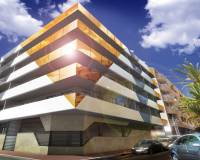 New build - Apartment - Torrevieja - Alicante