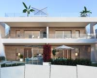 New build - Bungalow - Benidorm