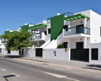 New build - Bungalow - Orihuela Costa - Mil Palmeras