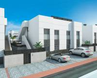 New build - Bungalow - Rojales - Ciudad Quesada