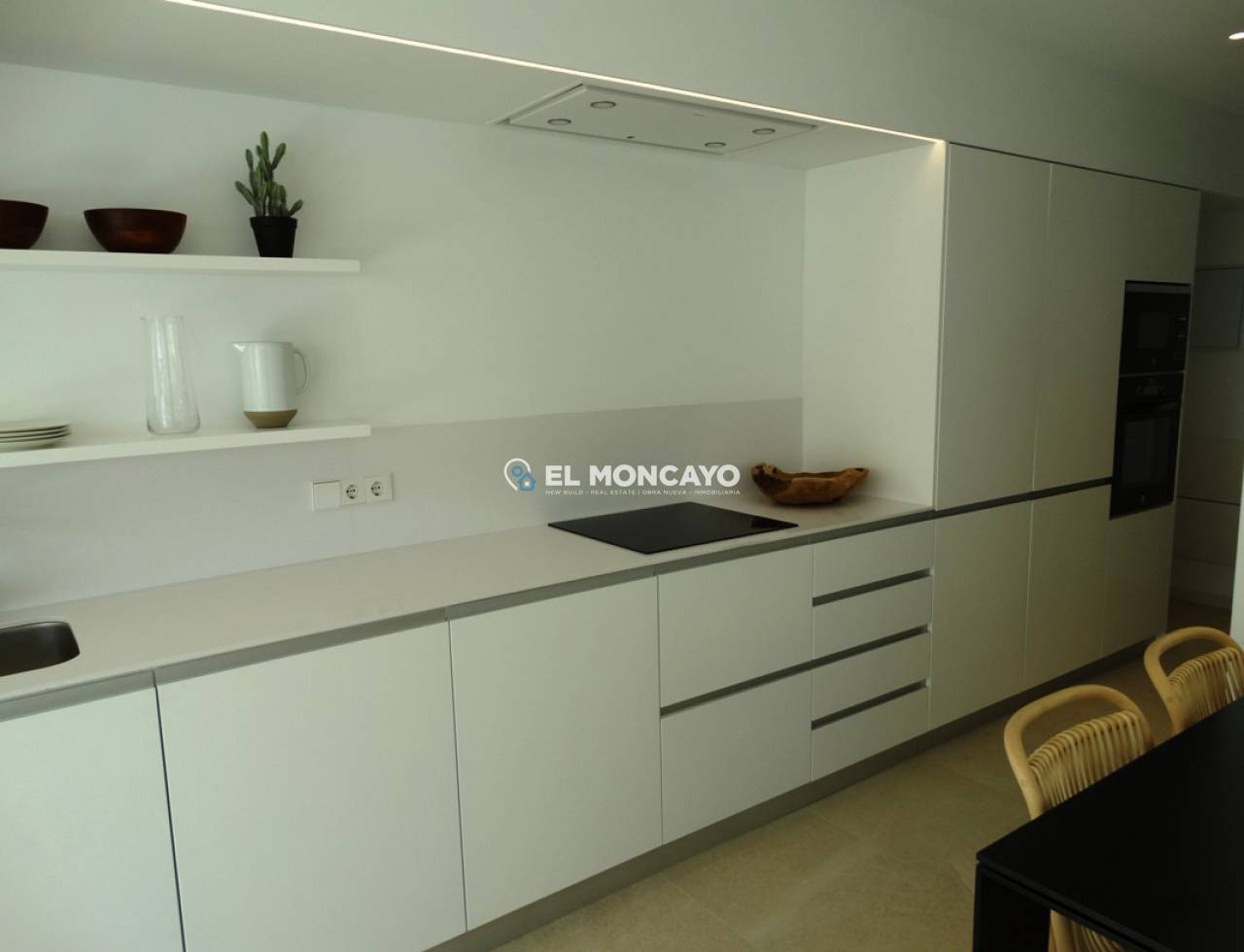 New build - Bungalow - Torrevieja - Alicante