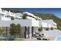 New build - Duplex - Guardamar del Segura - Guardamar Hills