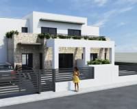 New build in Torrevieja (Alicante) - Costa Blanca South
