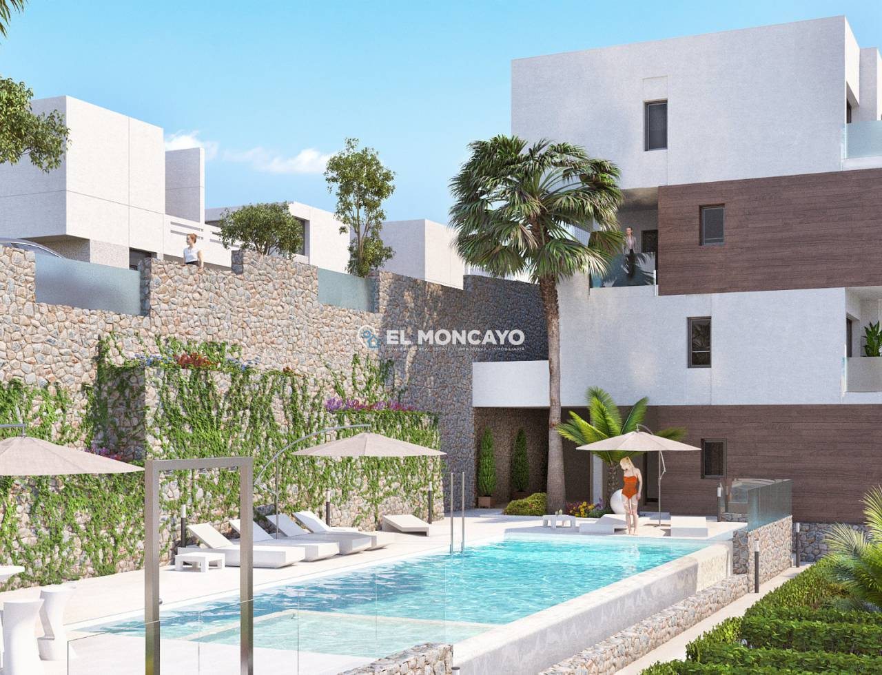 New build - Penthouse - Orihuela Costa - Dehesa de Campoamor