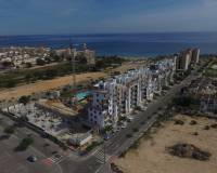 New build - Penthouse - Orihuela Costa - Mil Palmeras