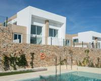 New build - Semi Detached House - Algorfa