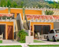 New build - Town House - Ciudad Quesada