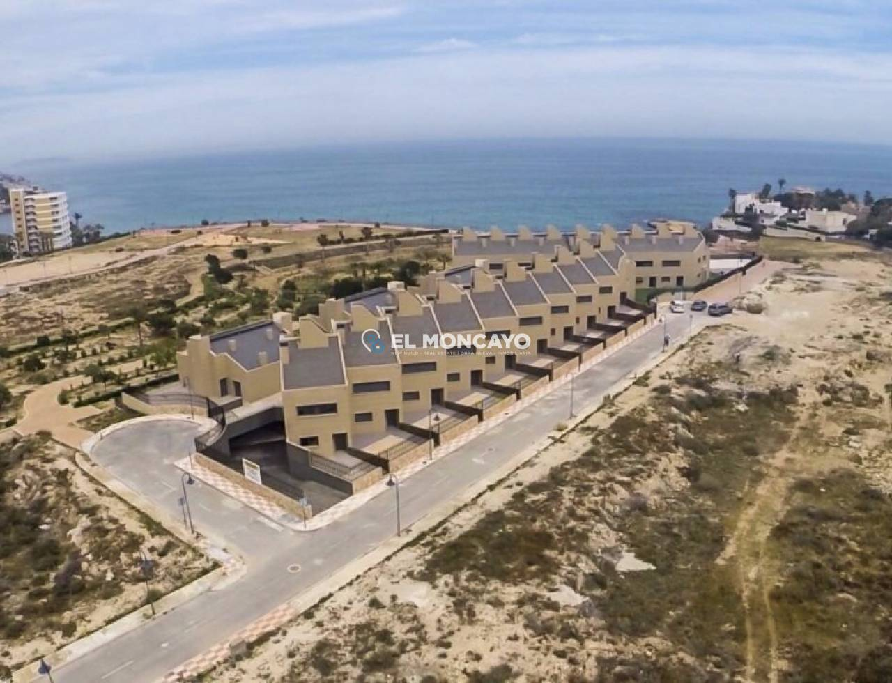 New build - Town House - El Campello