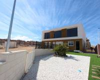 New build - Town House - Gran Alacant
