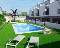 New build - Triplex - Santa Pola