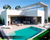New build - Villa - Benijófar