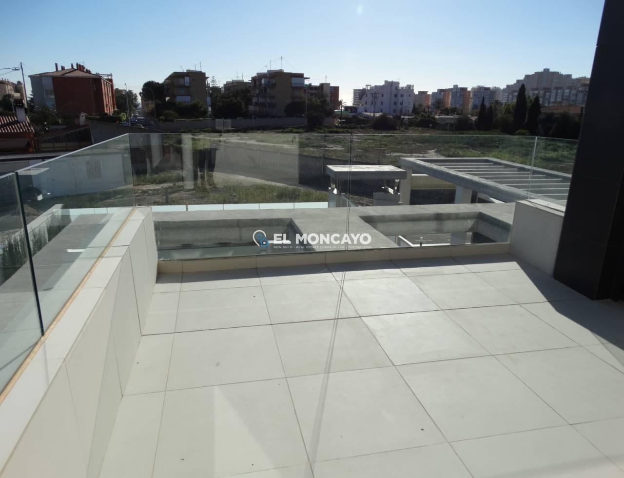New build - Villa - El Campello