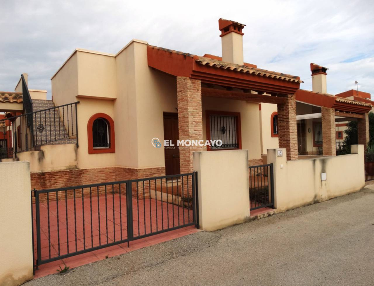 New build - Villa - Guardamar del Segura - El Raso