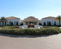 New build villa in Orihuela Costa - Villamartin - Golf course (29)