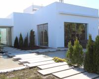New build villa in Orihuela Costa - Villamartin - Golf course (3)