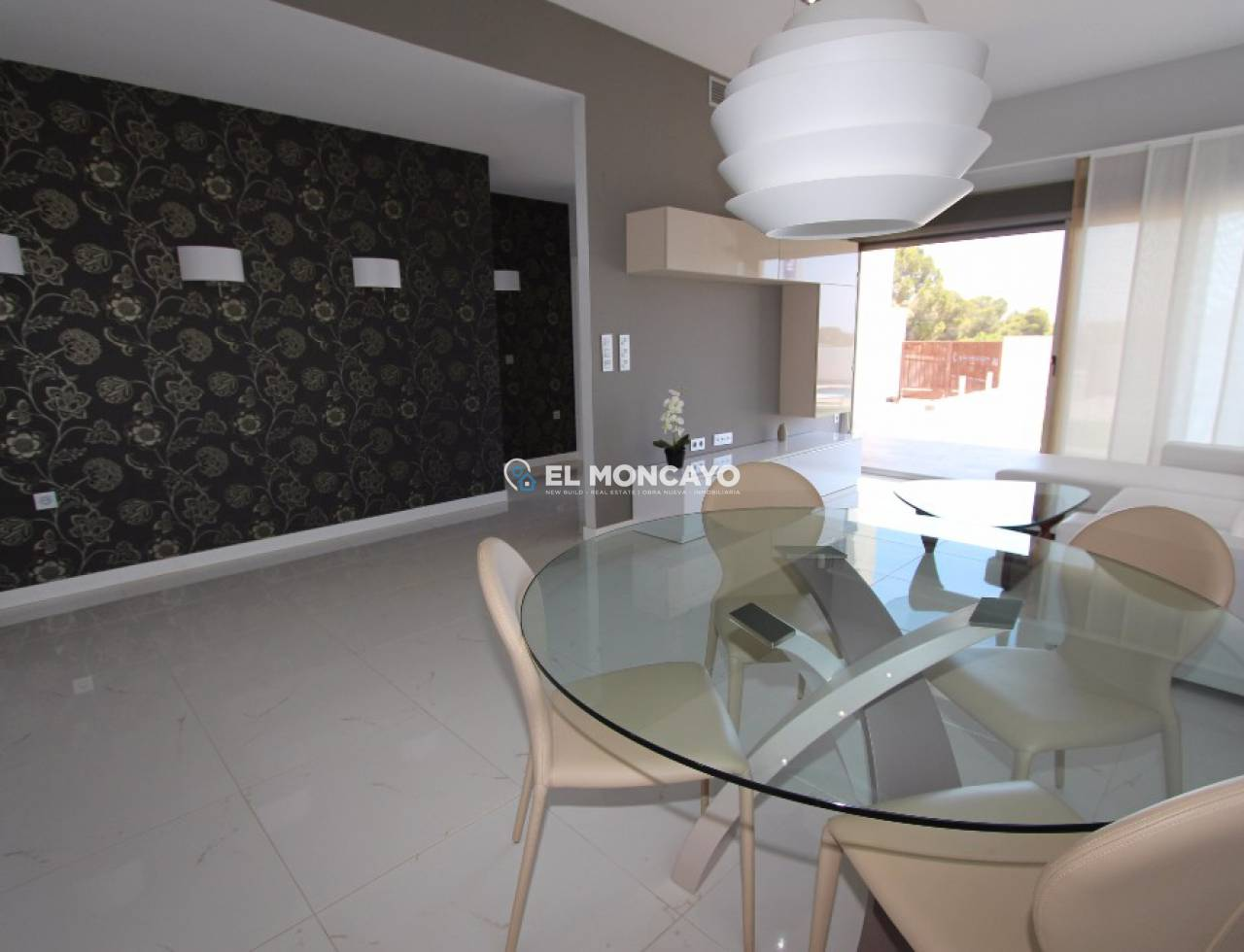 New build villa in Villamartin - Orihuela Costa - Costa Blanca south 142 (16)