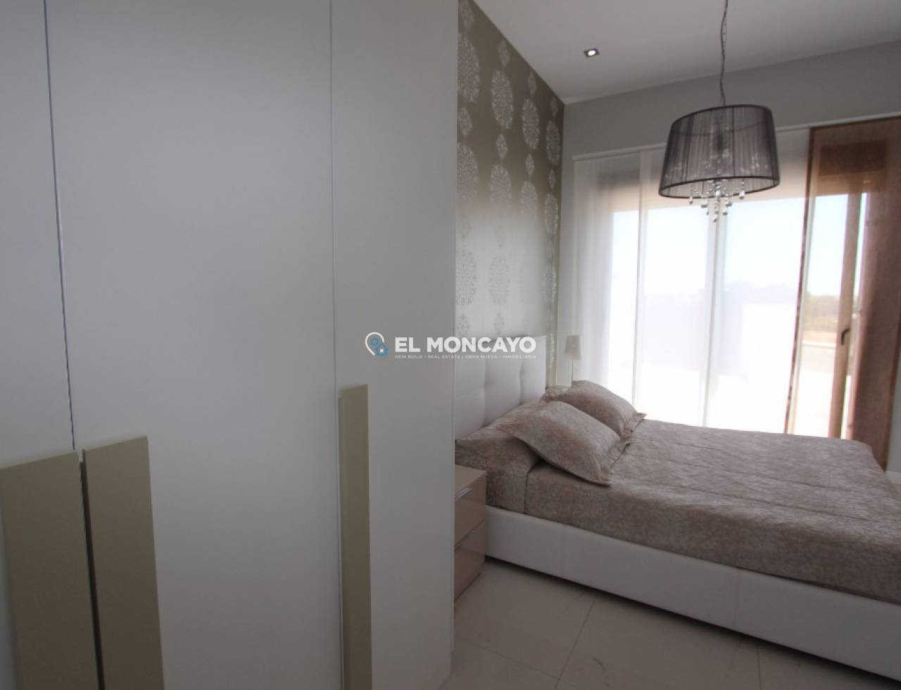 New build villa in Villamartin - Orihuela Costa - Costa Blanca south 142 (19)