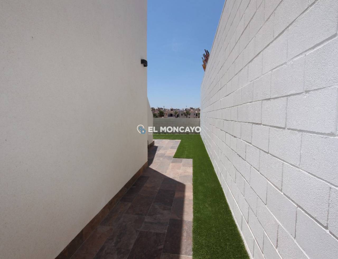 New build villa in Villamartin - Orihuela Costa - Costa Blanca south 142 (26)