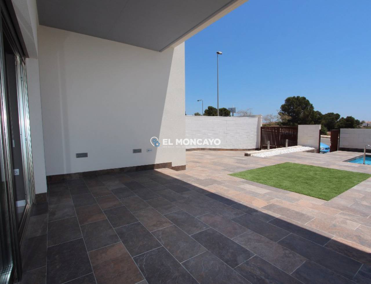 New build villa in Villamartin - Orihuela Costa - Costa Blanca south 142 (32)
