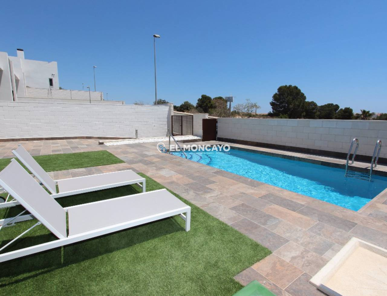 New build villa in Villamartin - Orihuela Costa - Costa Blanca south 142 (8)