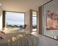 New build - Villa - La Manga del Mar Menor - Cartagena