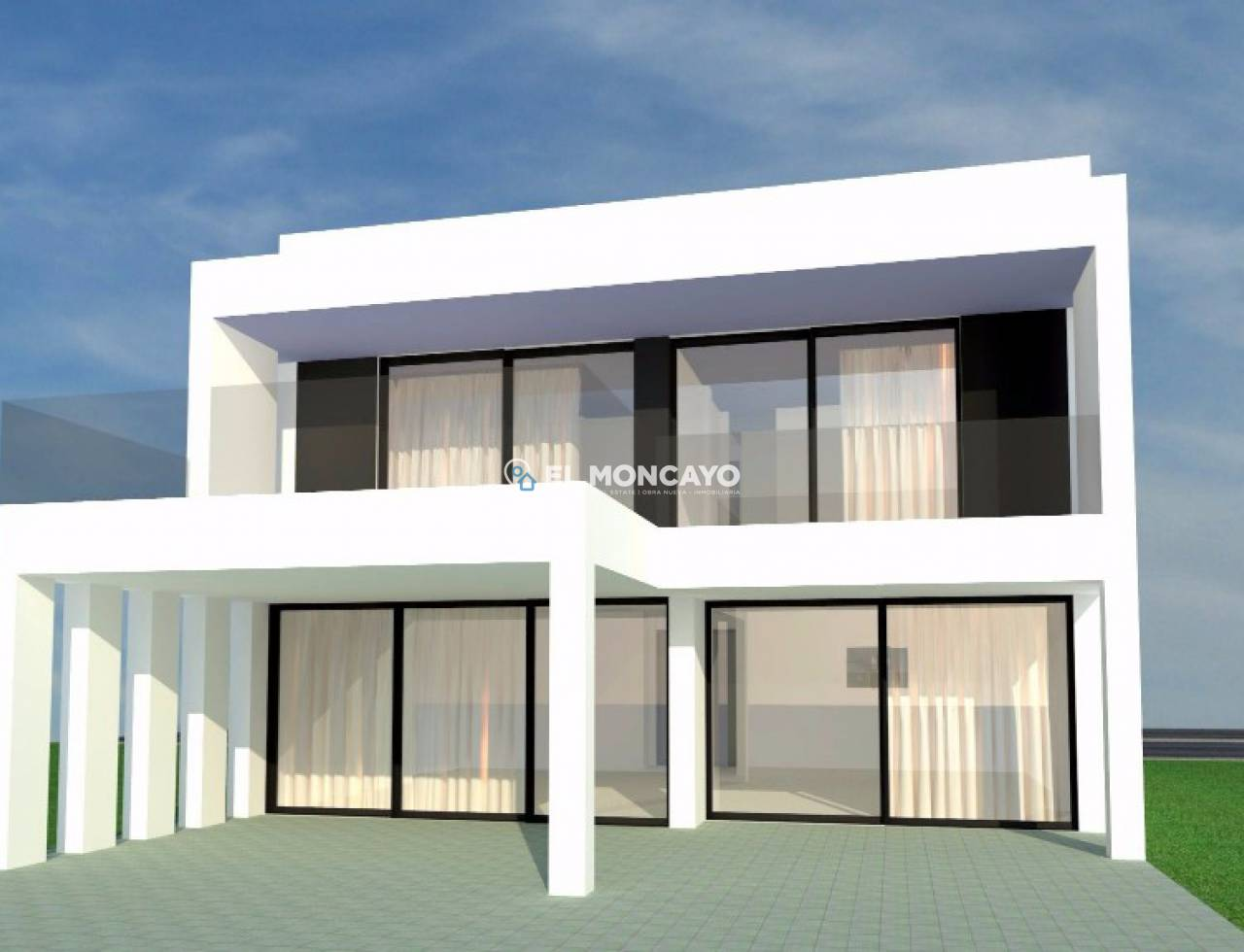 New build - Villa - La Marina - El Pinet Playa
