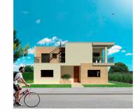 New build - Villa - Orihuela Costa - La Zenia
