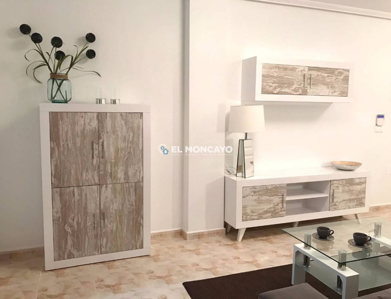 Nouvelle construction - Appartement - La Marina -