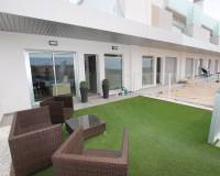 Nouvelle construction - Appartement - Orihuela Costa -