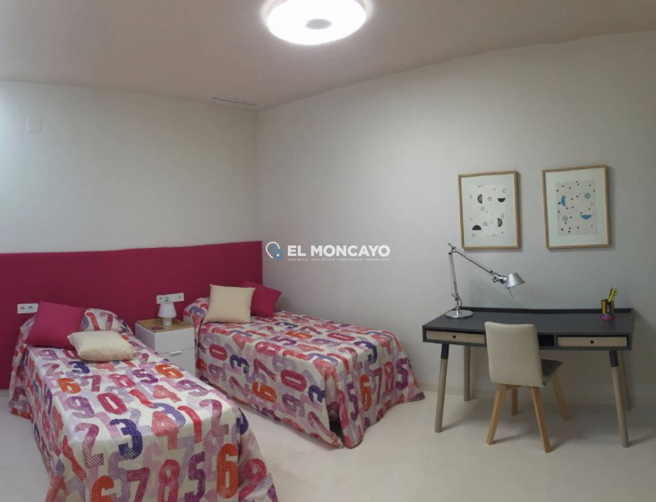 Nouvelle construction - Appartement - Torrevieja